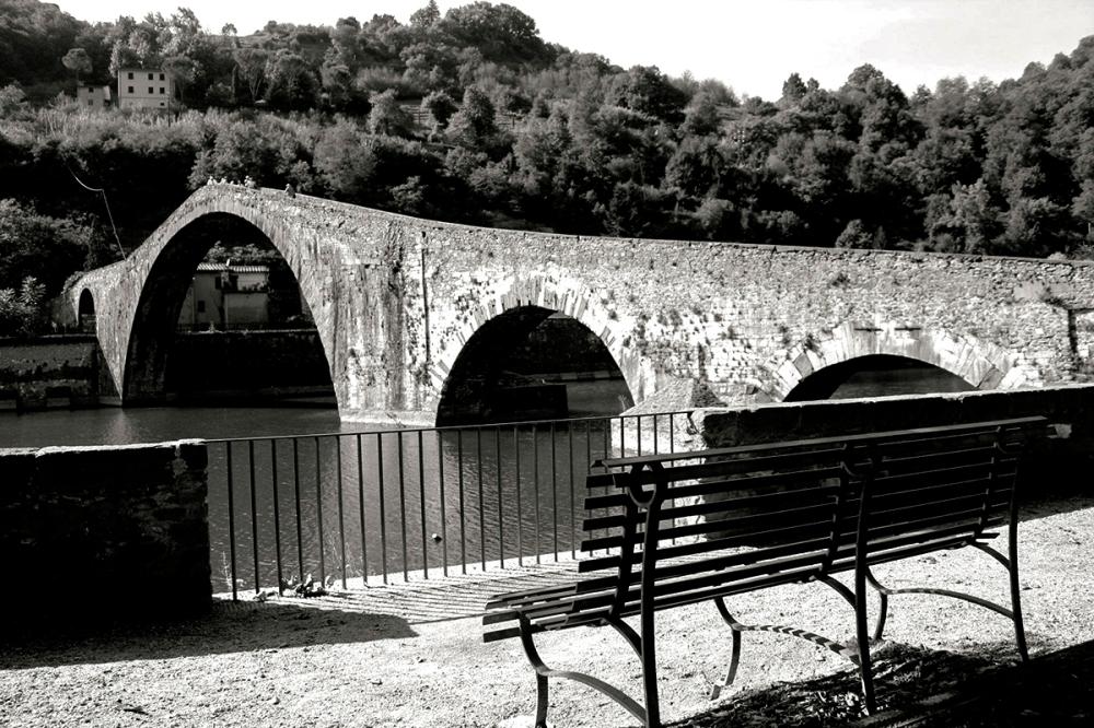 Borga a Mozzano