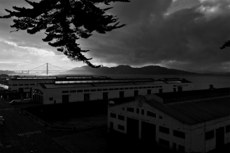 Golden Gate Dreams