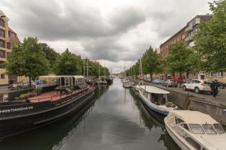 Københaven Canals